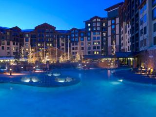 Grand Summit Ski In/Out Canyons Park City sleeps 8+ 2 kids