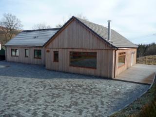Luxury highland property - 102821, Inverness