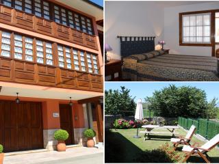 Apartamentos Rurales La Portilla, Ribadesella