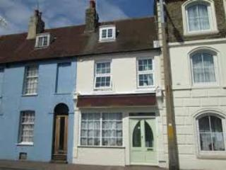 The old book shop cottage NEW LISTING, Broadstairs
