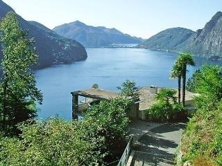 Al Bosco, Lugano