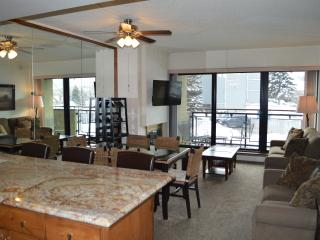 Great Sundance Location. Steps from PC Mtn Resort, Park City