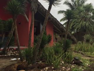 A casa, Barra Grande