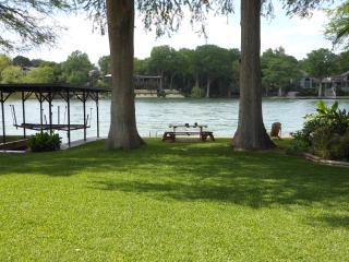 River Bend Lake House, New Braunfels