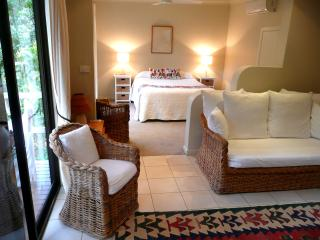 "Santa  FE B&B  ""La Casita"", Coffs Harbour"