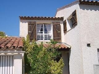 Les Troenes, St-Raphaël
