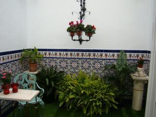 Casa Sevillana a 1 minuto de la Catedral