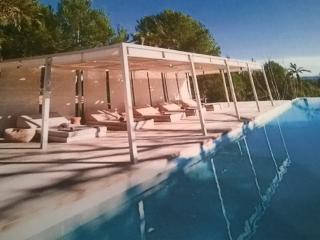 # IBIZA - Designer New Villa #4bdr, Sant Jordi