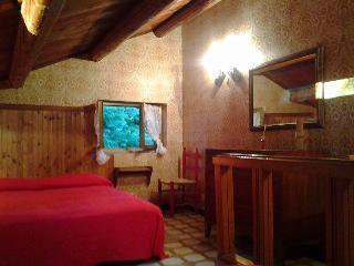 Villaggio Barilari - Casa Rossa, Minucciano