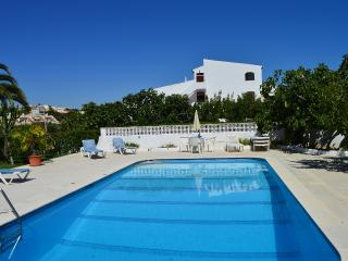 Apartment near the beach with pool-FR