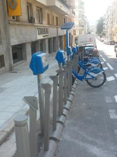 velo blu bike sharing