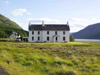 045-Isolated Highland Lodge, Pitlochry