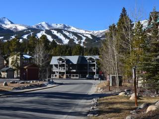 Perfectly Located in Breckenridge, Colorado