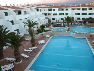 Holiday apartment Costa del Silencio, max 4 quests