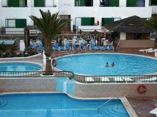 Holiday apartment Costa del Silencio, max 4 quests