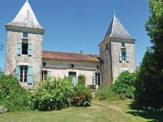 Bourlens, Tournon-d'Agenais