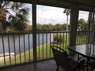 Marco Shores 2nd Floor Condo, Naples