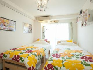 Anime Apartment in Ikebukuro! Free WiFi, 2ppl!, Toshima