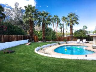 New to Market Modern Desert Retreat 1/2 acre, pool