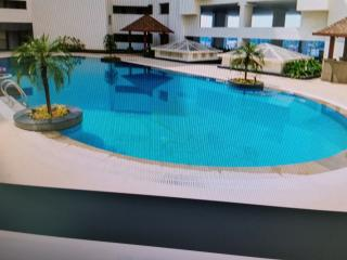 3 Bed fully furnished flat for vacation rentals/To