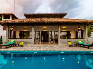 privat house sea viwe with swimming pool