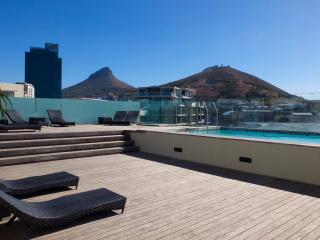Harbour Bridge Penthouse, Ciudad del Cabo Central