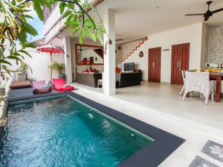 Double Units 2BR Villa in Legian