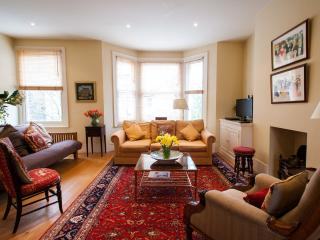 Chiswick: Luxury 2 bed