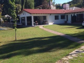 Casa en Mendoza para hasta 12 personas