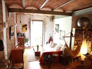 Loft en plein centre ville, Barcelona