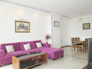 FULLY FURNISHED APARTMENT FOR RENT AT SON THINH, Vung Tau