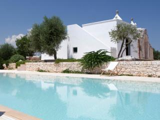 Trulli San Giovanni: Trulli Holidays Puglia