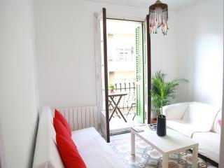 appartement lumineux au centre de Barcelone, Barcelona