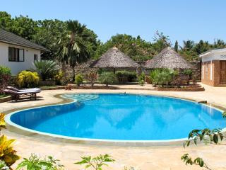 A secluded private escape, Diani Beach