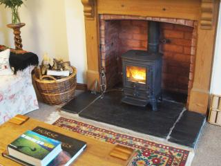 Y Cleddau  - great walks, local pub - 396645, Johnston