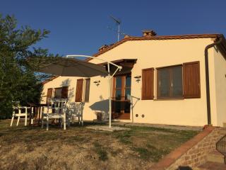 Piccolo Cottage San Gimignano