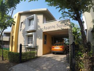 Private modern  bunglow in Alibaug