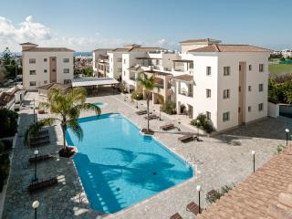 Oracle Penthouse Apartment - A302, Paphos