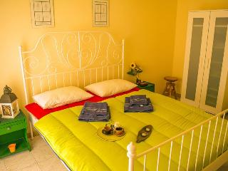 Spacious Ialyssos Apartment 500m from Sea
