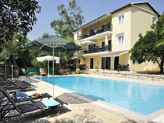 Damianos Apartments, Agios Stefanos