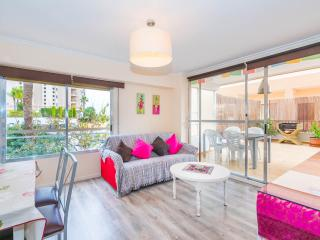 Casita Del Sol Calpe  Lovely 1-bedroom apartment