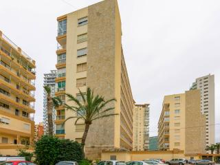 Casita Del Sol Calpe  Lovely 1-bedroom apartment
