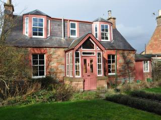 Hawthorn Cottage Newstead Nr Melrose (Lowland Lettings CO UK)