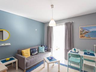 Modern flat in Athens, Nea Ionia