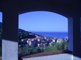 Villa Angela - Vista panoramica, Cavo