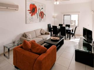 2BR Limnaria Westpark Apartment by the beach