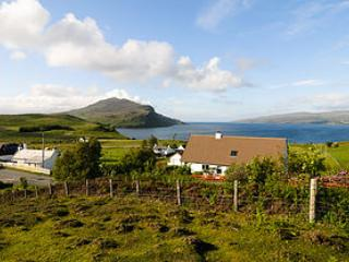 Tulach Gorm Bed and Breakfast Double Room in Blue, Portree