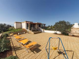 600House at 500 m From the Sea, Torre San Giovanni
