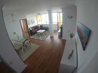 Céntrico piso con vistas, Las Palmas