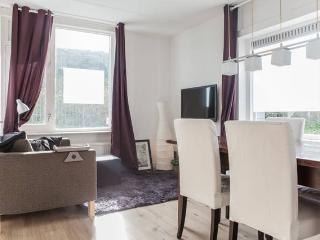 Bright studio near city centre, Utrecht